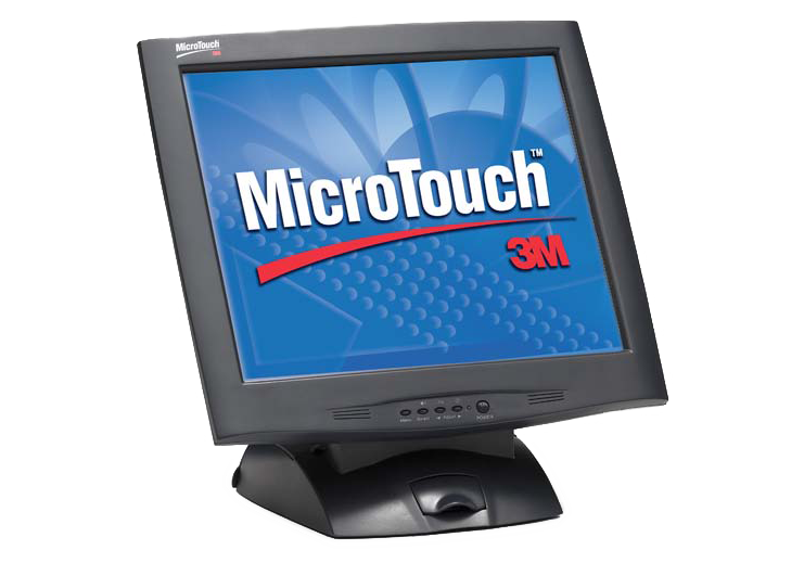 3M MicroTouch MSS Monitor review